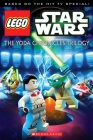 LEGO Star Wars: The Yoda Chronicles Trilogy Cover Image