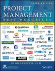 Project Management Best Practices: Achieving Global Excellence Cover Image