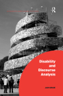 Disability and Discourse Analysis Cover Image