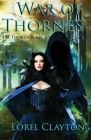 War of Thornes (Eva Thorne #4) Cover Image