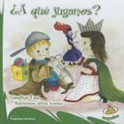 A Que Jugamos? = Of What We Play? (Pequenos Lectores) Cover Image