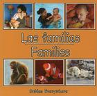 Las Familias/Families (Babies Everywhere) Cover Image