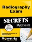 Radiography Exam Secrets Study Guide: Radiography Test Review for the Radiography Exam (Mometrix Secrets Study Guides) Cover Image