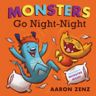 Monsters Go Night-Night Cover Image