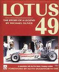 Lotus 49 -The Story of a Legend Cover Image