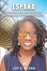 España: A través de los ojos de una mujer afroamericana Cover Image