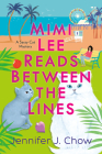 Mimi Lee Reads Between the Lines (A Sassy Cat Mystery #2) Cover Image
