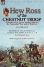 Hew Ross of the Chestnut Troop: With the Royal Horse Artillery During the Peninsular War and at Waterloo: Memoir of Field-Marshal Sir Hew Dalrymple Ro Cover Image