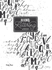 Hand Lettering Workbook Cover Image