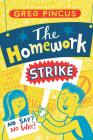 The Homework Strike Cover Image
