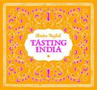 Tasting India Cover Image