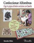 Confeccionar Alfombras: Crea tu propia alfombra exclusiva con Danella Cover Image