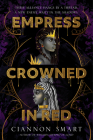 Empress Crowned in Red Cover Image