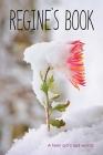 Regine's Book: A Teen Girl's Last Words (True Stories) Cover Image