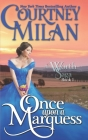 Once Upon a Marquess Cover Image