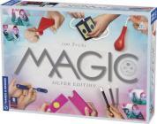 Magic Silver /E Cover Image