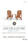 Love for a Lifetime - Member Book Cover Image