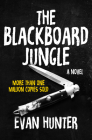 The Blackboard Jungle Cover Image