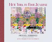 New York in Four Seasons Cover Image
