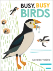 Busy, Busy Birds Cover Image