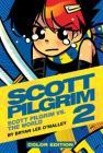 Scott Pilgrim Vol. 2: Scott Pilgrim vs. the World Cover Image
