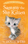Sammy the Shy Kitten (Pet Rescue Adventures) Cover Image