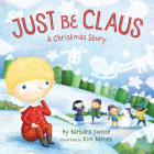 Just Be Claus Cover Image