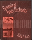 Elements of Power Electronics Cover Image
