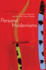 Personal Modernisms: Anarchist Networks and the Later Avant-Gardes Cover Image