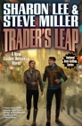 Trader's Leap (Liaden Universe® #23) Cover Image