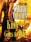 Kitty Goes to War (Kitty Norville (Audio) #8) Cover Image