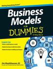 Business Models for Dummies Cover Image