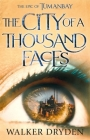 The City of a Thousand Faces Cover Image