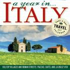 A Year in Italy Page-A-Day Calendar 2017 Cover Image