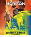 Deadzone (Horizon #2) Cover Image