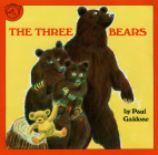 The Three Bears (Paul Galdone Classics) Cover Image