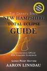 New Hampshire Total Eclipse Guide (LARGE PRINT) Cover Image