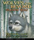 Shadow Wolf (Wolves of the Beyond #2): SHADOW WOLF Cover Image