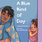 A Blue Kind of Day Cover Image