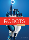 Robots (Odysseys) Cover Image