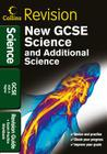 GCSE Science & Additional Science Aqa a Higher Cover Image