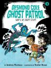 Surf's Up, Creepy Stuff! (Desmond Cole Ghost Patrol #3) Cover Image