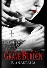 Grave Burden: A Dark Diary Novel Cover Image