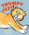 Thumpy Feet Cover Image