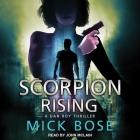 Scorpion Rising Lib/E: A Dan Roy Thriller Cover Image
