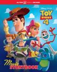 Toy Story 4 Movie Storybook (Disney/Pixar Toy Story 4) Cover Image