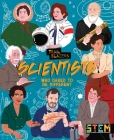 Scientists Who Dared to Be Different Cover Image