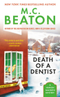 Death of a Dentist (A Hamish Macbeth Mystery #13) Cover Image