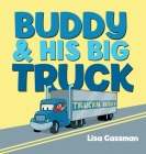 Buddy and His Big Truck Cover Image