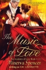 The Music of Love Cover Image